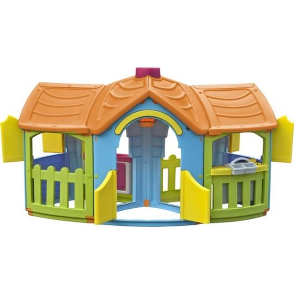 Dětský domeček Marian Plast Velká vila