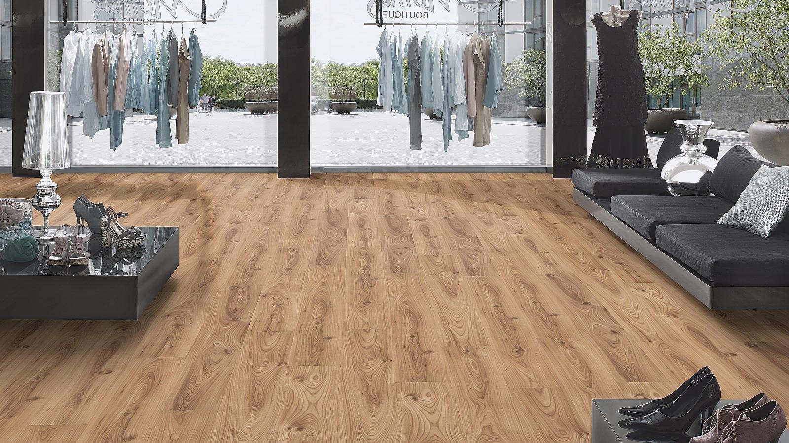 Kronofix Classic 9400 Jilm Canadian laminátová plovoucí podlaha (cena za balení (2,47m2))