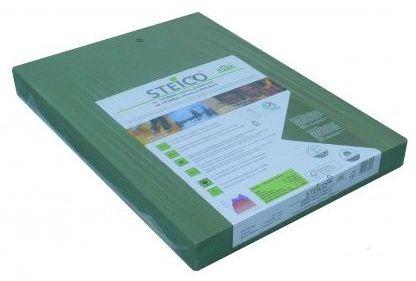 Hobra zelená 5mm podkladová dřevovláknitá deska (balení 7m2)