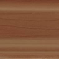Döllken Plastová soklová lišta SLK 50 - W135 třešeň country (délka 2,5m)