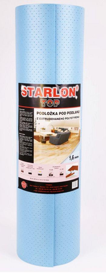 STARLON 1,6mm š.1000mm 20m role na podlahové vytápění (balení 20m2)