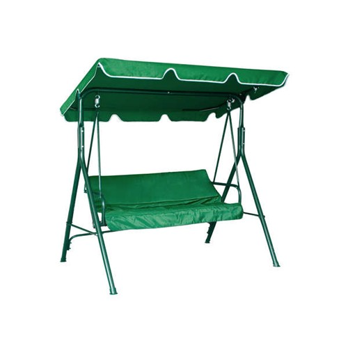 HAPPY GREEN Houpačka PAULA - tmavě zelená