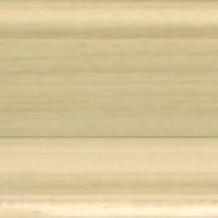 Döllken Plastová soklová lišta SLK 50 - W172 akazie queensland (délka 2,5m)