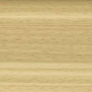 Döllken Plastová soklová lišta SLK 50 - W137 buk amerang (délka 2,5m)