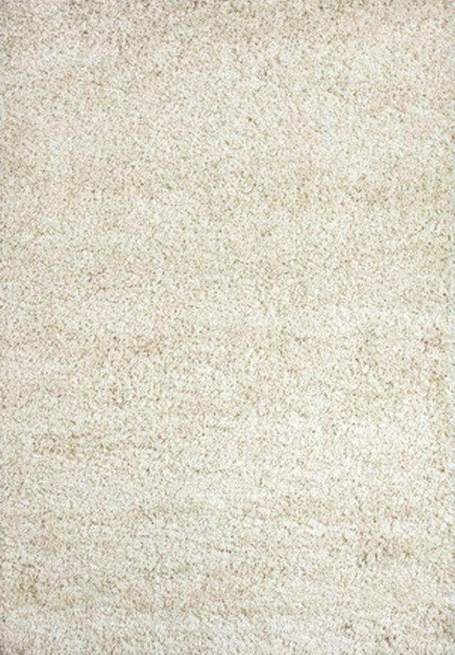 Kusový koberec SHAGGY plus 903 cream 60x115cm (vysoký vlas)