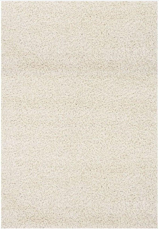 Kusový koberec SHAGGY plus 903 cream 80x150cm (vysoký vlas)