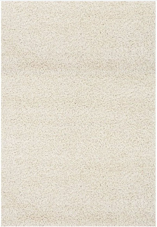 Kusový koberec SHAGGY plus 903 cream 120x170cm (vysoký vlas)