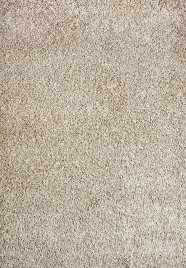 Kusový koberec SHAGGY plus 928 beige 60x115cm (vysoký vlas)