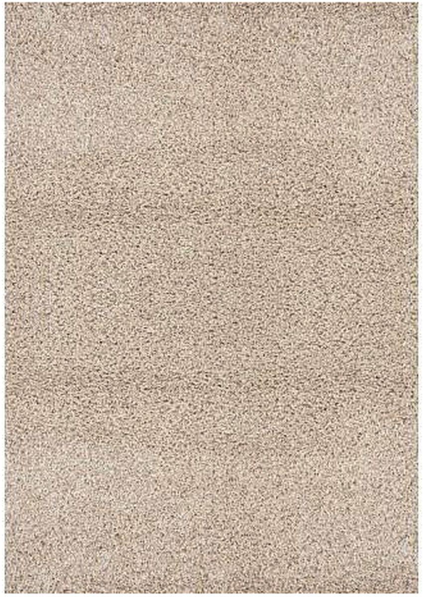 Kusový koberec SHAGGY plus 928 beige 80x150cm (vysoký vlas)