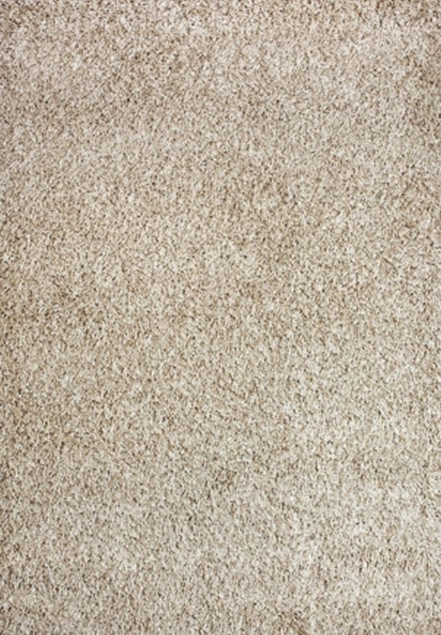 Kusový koberec SHAGGY plus 928 beige 160x230cm (vysoký vlas)