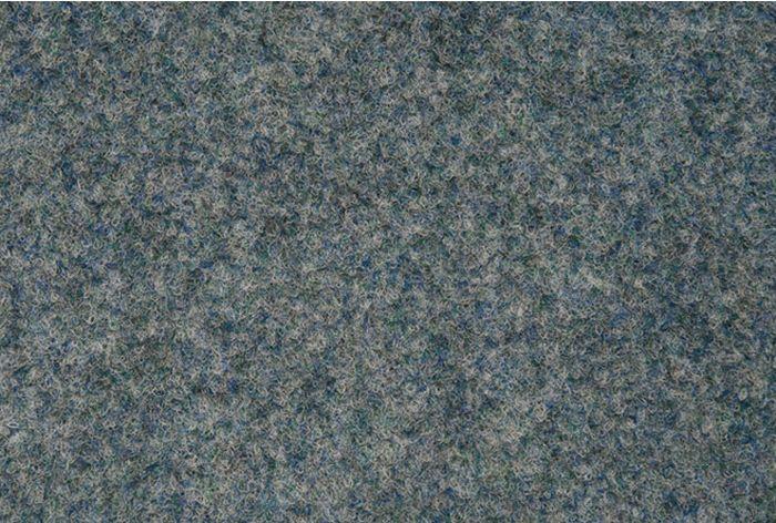 Metrážový koberec RAMBO 77 š.4m (barva: modrá - melír)