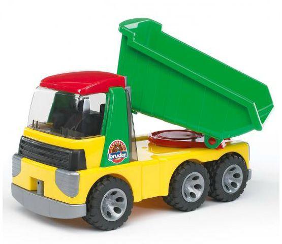 Bruder ROADMAX 20000 nákladní auto se sklápěčkou