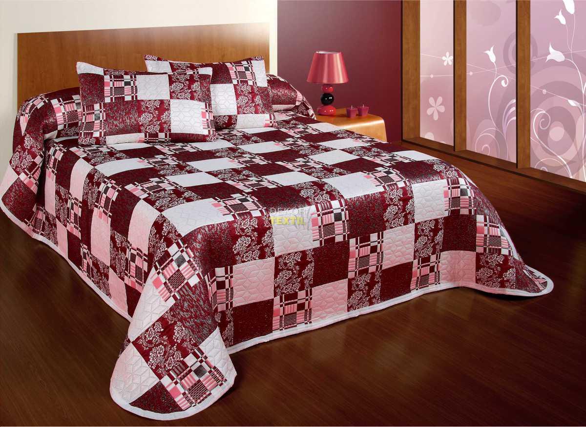 přehoz na postel JASMIN 140x220cm