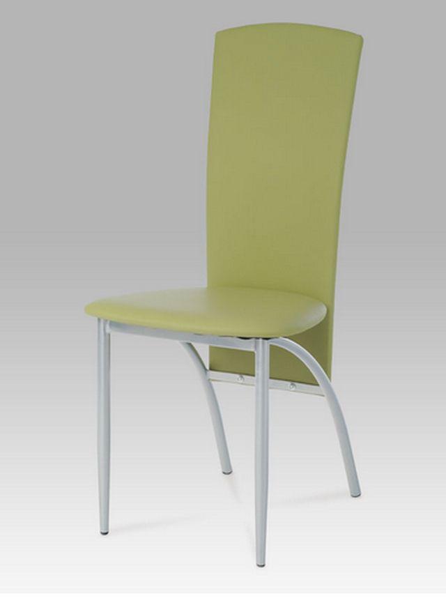 Autronic moderní židle AC-1017 GRN1