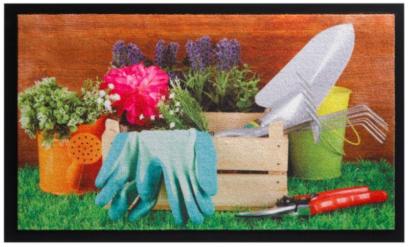 rohožka 585 Image 45x75cm 002 Zahradní nářadí