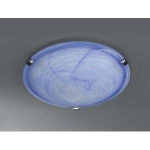 Stropní svítidlo 70748/49/35 modrá