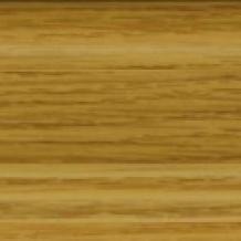 Döllken Plastová soklová lišta SLK 50 - W130 dub kanadský (délka 2,5m)